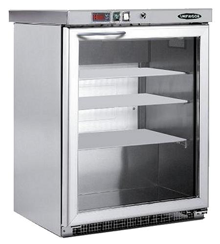 Refrigeration storage
